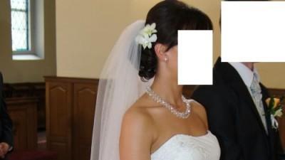 Suknia Ślubna Wieliczka