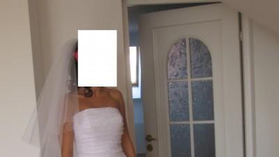 suknia ślubna Wings Bridal