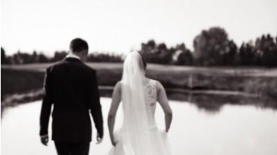Suknia ślubna własnego projektu! Jedyny egzemplarz!