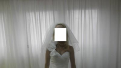 Suknia ślubna WOW