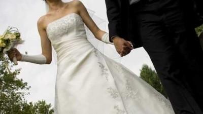 Suknia ślubna z Afrodyty, kolekcja Diagonal, nr806