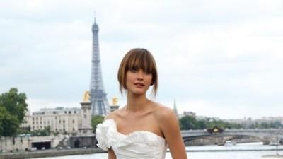 suknia ślubna z Cymbeline Dulcinee