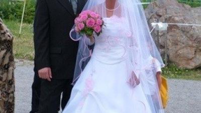 Suknia ślubna z GRATISAMI    Niedrogo!!!