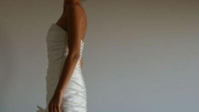 Suknia ślubna z kolekcji Pronuptia - stan idealny