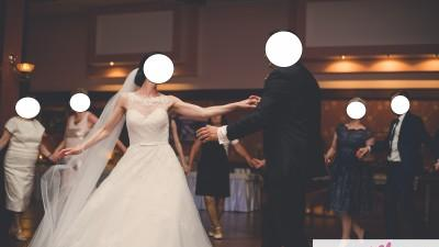 Suknia ślubna z kolekcji Vanilla Sposa 2015