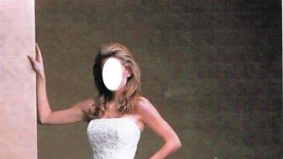 Suknia Ślubna z New Yorku !!!
