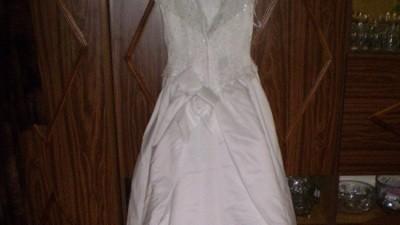 Suknia Ślubna z NY