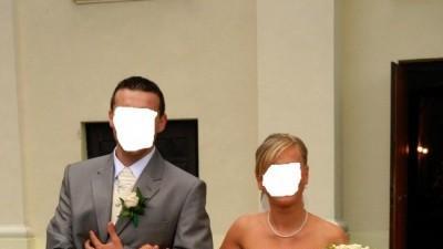 Suknia ślubna z salonu ABIU - Wawa Jana Pawła