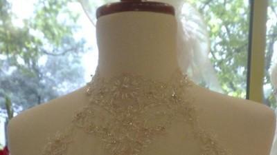 "Suknia ślubna z salonu ""Carmen"""