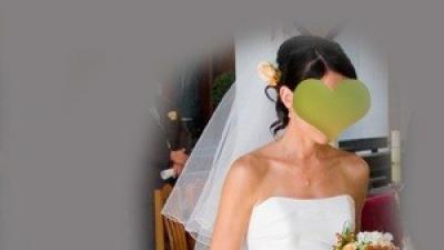 Suknia ślubna  z salonu Cymbeline – poczuj się wyjątkowa!