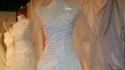 suknia ślubna z salonu DARA