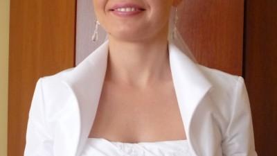 Suknia ślubna z salonu Elizabeth