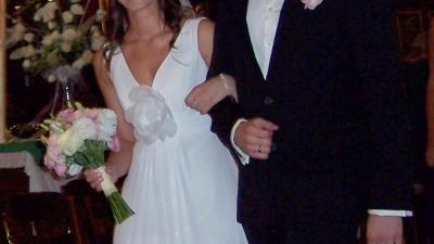 suknia ślubna z salonu Madonna