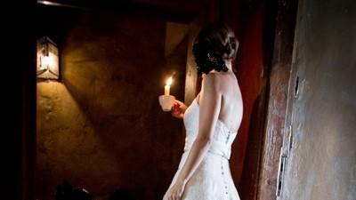 Suknia ślubna z salonu Madonna-kolekcjaFamosa34/36