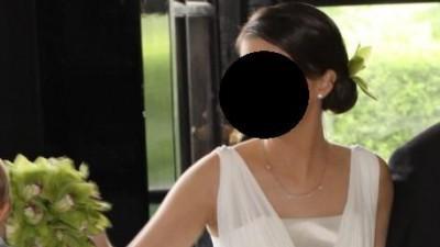 Suknia ślubna z salonu sukien ślubnych