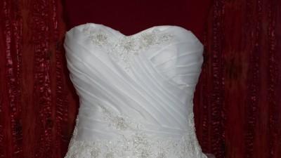 Suknia Ślubna z Twojego wzoru