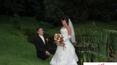 Suknia ślubne Cymbeline za 1/3 ceny!!! + dodatki