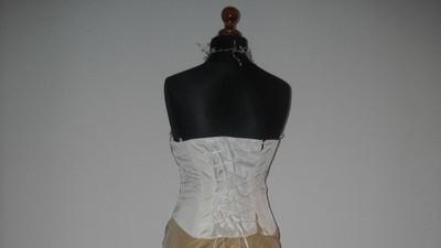 Suknia Ślubno-Wieczorowo-Studniówkowa