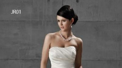 Suknia śluna Dexa JR01