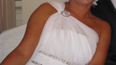 Suknia sprzedam