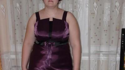 Suknia wieczorowa 80 zł