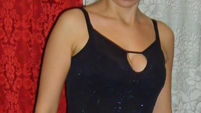 Suknia wieczorowa długa :-)