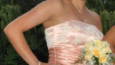 Suknia Wieczorowa idealna dla druchny,światkowej oraz na sylwestra.. Polecam!!