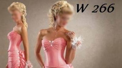 Suknia Wieczorowa, Nowa, 36, 38, 40, 42