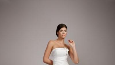Suknia WINGS Adelaide Kolekcja 2011