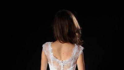Suknia z kolekcji 2015 ELIZABETH PASSION
