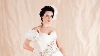 suknia z salonu Agora