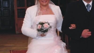 Suknia z salonu Marietta