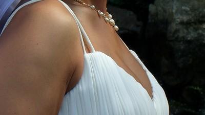 suknia zjedwabiu 200zl