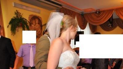 Suknie ślubna