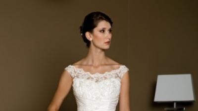 Suknie ślubna Herm's Etenia