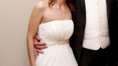 suknie ślubna julia rosa model 127