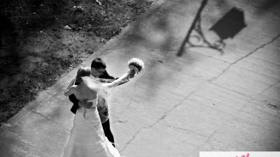 suknie ślubna Mariees de Paris Hilary