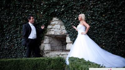 Suknie Ślubna Sincerity Bridal 3520 _ Suknia księżniczka!!!
