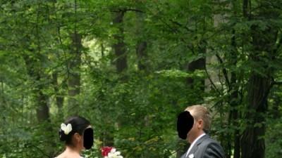 """Suknie ślubna z prestiżowego salonu """"NABLA"""" - stan idealny"""