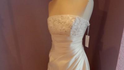 Suknie ślubne dolnośląskie Eliza Ziębice