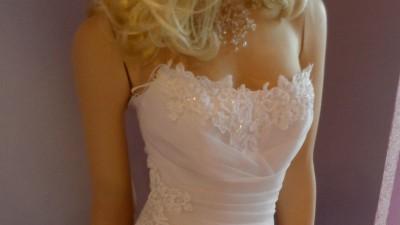 Suknie ślubne dolnośląskie Elwira Ziębice