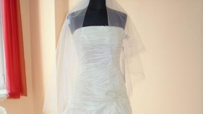 suknie slubne nowe tanio