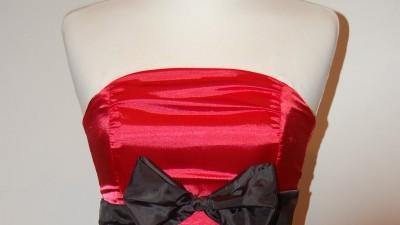 Suknie slubne - projektowanie i szycie wymarzonego projektu