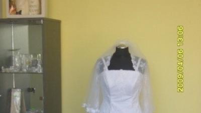 Suknie ślubne rozm.38