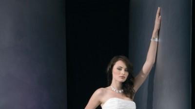 Suknie slubne - rozne modele