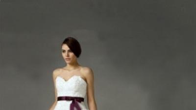 Suknie ślubne szyte na miarę Gdańsk- zapraszamy na przymiarki