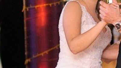 Sunia slubna Madonna la sposa miradir koronkowa 38