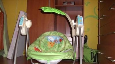 "Super Bujaczek Fisher Price ""Rainforest !!!"