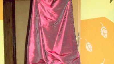 super suknia wieczorowa