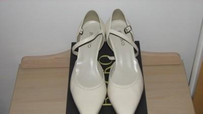 Super wygodne nowe buty Ryłko 2009